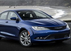 Chrysler 200C