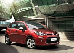 Citroen C3 Exclusive Hatchback 2013 - 2015