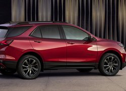Chevrolet Equinox RS, Bok