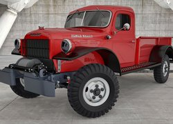 Dodge Power Wagon, 1946