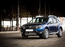 Dacia Duster I po liftingu