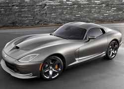 Dodge SRT Viper, GTS, Carbon