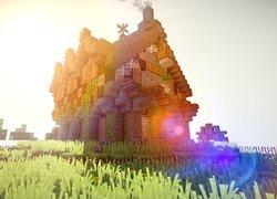 Tapety Minecraft