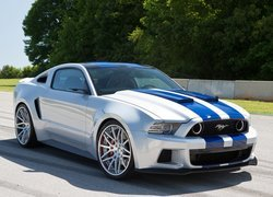 Ford Mustang GT z filmu Need for Speed