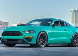 Ford Mustang ROUSH 729, Roush Performance