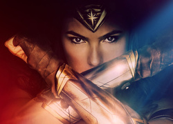 Film, Wonder Womann, Gal Gadot