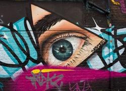 b0f6cc032 Oko, Graffiti Graffiti ...