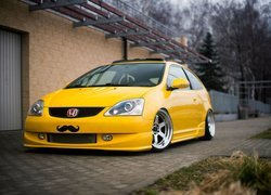 Honda Civic EP