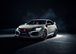 Honda Civic Type R, 2017