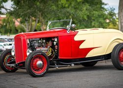 Hot Rod Ford z roku 1932