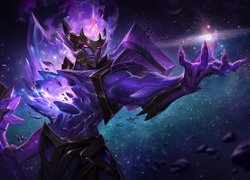 Jarvan IV z gry League of Legends