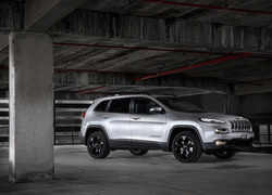 Jeep Cherokee Blackhawk Limited Edition, 2015