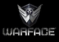 Logo gry Warface