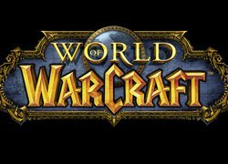 Logo gry World of Warcraft