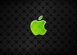 Logo systemu Apple