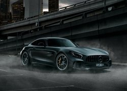 Mercedes-AMG GT R, Coupe, 2017