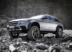 Mercedes-Benz All-Terrain