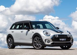 MINI Clubman Masterpiece Edition, 2017