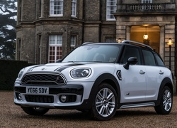 Mini Cooper S Countryman ALL4, 2017