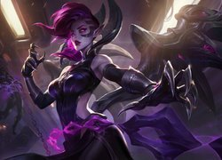 Morgana z gry League of Legends
