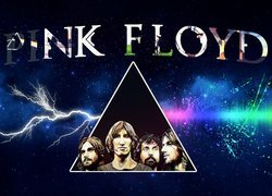 Pink Floyd w grafice