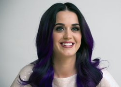 Piosenkarka Katy Perry