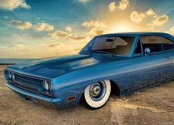 Plymouth Road Runner 440 Hardtop rocznik 1970