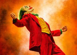 Film, Joker, Paintography