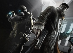 Postacie z gry Tom Clancys Ghost Recon: Phantoms