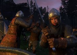 Kingdom Come Deliverance, Rycerze