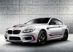 BMW M6 Coupe Competition Edition, 2016