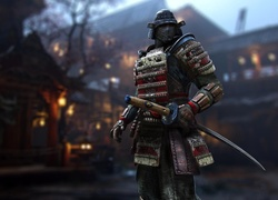 Gra, For Honor, Samuraj Orochi