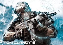 Scena z gry Tom Clancy's Ghost Recon