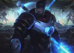 Shen z gry League of Legends
