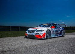 Acura TLX GT, 2015