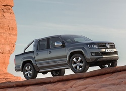 Volkswagen Amarok Ultimate Pick Up