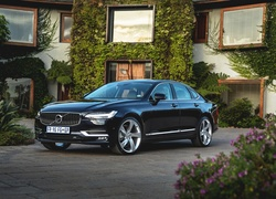 Volvo S 90 D5 Inscription, 2017, Dom