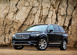 Volvo XC90 T8 Excellence Edition rocznik 2016